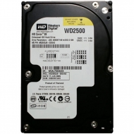 "Жесткий диск 3.5"" 250GB Western Digital (WD2500JB)"