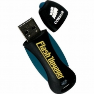 USB флеш накопитель CORSAIR 8Gb Flash Voyager (CMFUSB2.0-8GB)