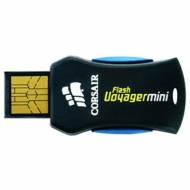 USB флеш накопитель CORSAIR 32Gb Flash Voyager Mini (CMFUSBMINI-32GB)