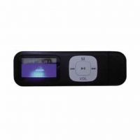 mp3 плеер Ergo Zen Basic 4GB Black (A335-4Gb(Black))
