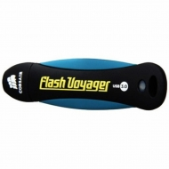 USB флеш накопитель CORSAIR 32Gb Flash Voyager S USB3.0 (CMFVY3S-32GB)