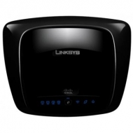 Маршрутизатор LinkSys WRT160N