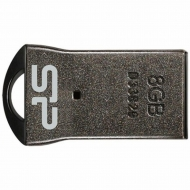 USB флеш накопитель Silicon Power 8Gb Touch T01 (SP008GBUF2T01V1K)