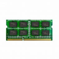 Модуль памяти для ноутбука SoDIMM DDR3 4GB 1333 MHz Team (TED34GM1333C9-S01/ TED34G1333C9-S01 /SBK)