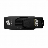 USB флеш накопитель CORSAIR 16Gb Flash Voyager Slider (CMFSL3-16GB)