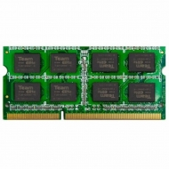 Модуль памяти для ноутбука SoDIMM DDR3 8GB 1333 MHz Team (TED38G1333C9-SBK)