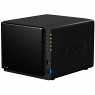 NAS Synology DS412 (DS412+)