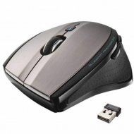 Мышка Trust MaxTrack Wireless Mini Mouse (17177)