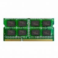Модуль памяти для ноутбука SoDIMM DDR3 2GB 1333 MHz Team (TED32G1333C9-SBK / TED32GM1333C9-SBK)