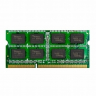 Модуль памяти для ноутбука SoDIMM DDR3 16GB (2x8GB) 1600 MHz Team (TED316G1600C11DC-S01)
