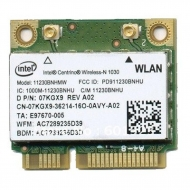 Сетевая карта Wi-Fi INTEL Centrino Wireless-N 1030 (11230BN.HMWWB)
