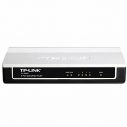 Маршрутизатор TP-Link TL-R460