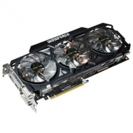 Видеокарта GIGABYTE GeForce GTX770 2048Mb OverClock (GV-N770OC-2GD)