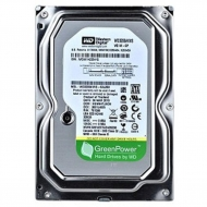 "Жесткий диск 3.5""  320Gb Western Digital (# WD3200AVCS #)"