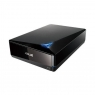 Оптический привод Blu-Ray/HD-DVD ASUS BW-12D1S-U EXT BD-Writer Black Retail