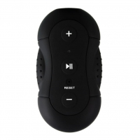 mp3 плеер Qumo QUMO Float 4GB black (QUMO FLOAT 4GB black)