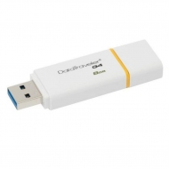 USB флеш накопитель Kingston 8Gb DataTraveler Generation 4 (DTIG4/8GB)