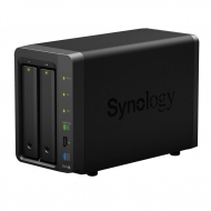 NAS Synology DS214+