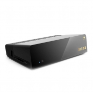 Медиаплеер iconBIT Toucan Smart 3D Quad(PC-0109N)