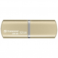 USB флеш накопитель Transcend JetFlash 820, Gold Plating, USB 3.0 (TS32GJF820G)