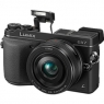 Цифровой фотоаппарат PANASONIC DMC-GX7 Kit 20mm Black (DMC-GX7CEE-K)