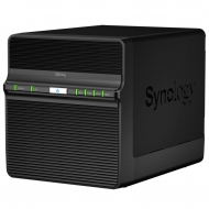 NAS Synology DS414j