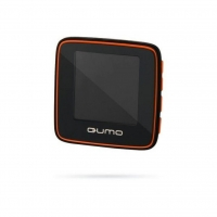 mp3 плеер Qumo Boxon 4GB rubber black