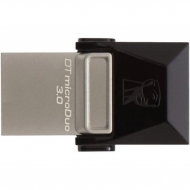 USB флеш накопитель Kingston 16GB DT microDuo USB 3.0 (DTDUO3/16GB)