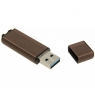 USB флеш накопитель Team 16GB S121 Brown USB 3.0 (TS12116GN01)