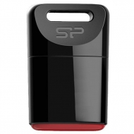 USB флеш накопитель Silicon Power 32GB Touch T06 USB 2.0 (SP032GBUF2T06V1K)