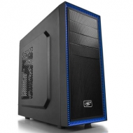 Корпус Deepcool Tesseract Black BF