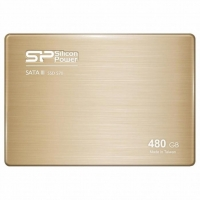 "Накопитель SSD 2.5"" 480GB Silicon Power (SP480GBSS3S70S25)"