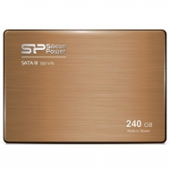 "Накопитель SSD 2.5"" 240GB Silicon Power (SP240GBSS3V70S25)"