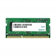 Модуль памяти для ноутбука SoDIMM DDR3 4GB 1333 MHz Apacer (AS04GFA33C9QBGC)