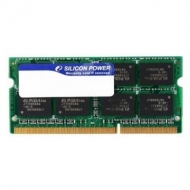 Модуль памяти для ноутбука SoDIMM DDR3 2GB 1333 MHz Silicon Power (SP002GBSTU133W02)