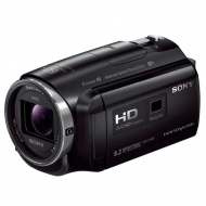 Цифровая видеокамера SONY Handycam HDR-PJ620 Black (with Projector) (HDRPJ620B.CEE)