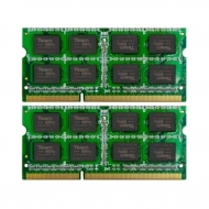 Модуль памяти для ноутбука SODIMM DDR3 8GB (2x4GB) 1600 MHz Team (TED38G1600C11DC-S01)