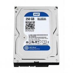 "Жесткий диск 3.5""  250Gb Western Digital (#WD2500AAKX#)"