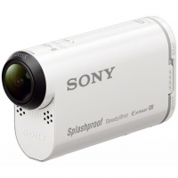 Экшн-камера SONY HDR-AS200V с пультом д/у RM-LVR2 (HDRAS200VR.AU2)