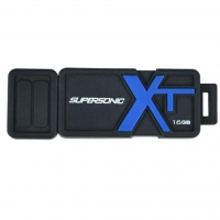 USB флеш накопитель Patriot 16GB SUPERSONIC BOOST XT USB 3.0 (PEF16GSBUSB)