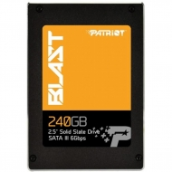 "Накопитель SSD 2.5"" 240GB Patriot (PBT240GS25SSDR)"