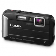 Цифровой фотоаппарат PANASONIC DMC-FT30EE-K Black (DMC-FT30EE-K)