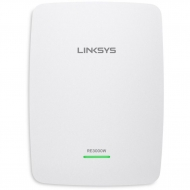 Ретранслятор LinkSys RE3000W