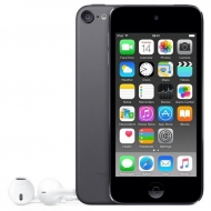 mp3 плеер Apple iPod Touch 32GB Space Gray (MKJ02RP/A)