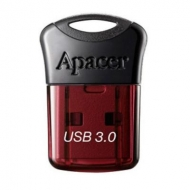 USB флеш накопитель Apacer 16GB AH157 Red USB 3.0 (AP16GAH157R-1)