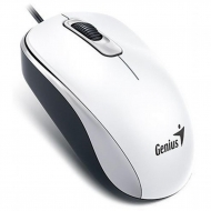 Мышка Genius DX-110 USB White (31010116102)