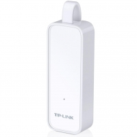Сетевая карта TP-Link UE300 USB to Ethernet (UE300)