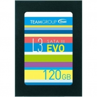 "Накопитель SSD 2.5"" 120GB Team (T253LE120GTC101)"
