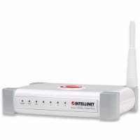 Маршрутизатор Intellinet 150N ADSL2+ Modem Router