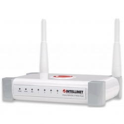 Маршрутизатор Intellinet 300N ADSL2+ Modem Route